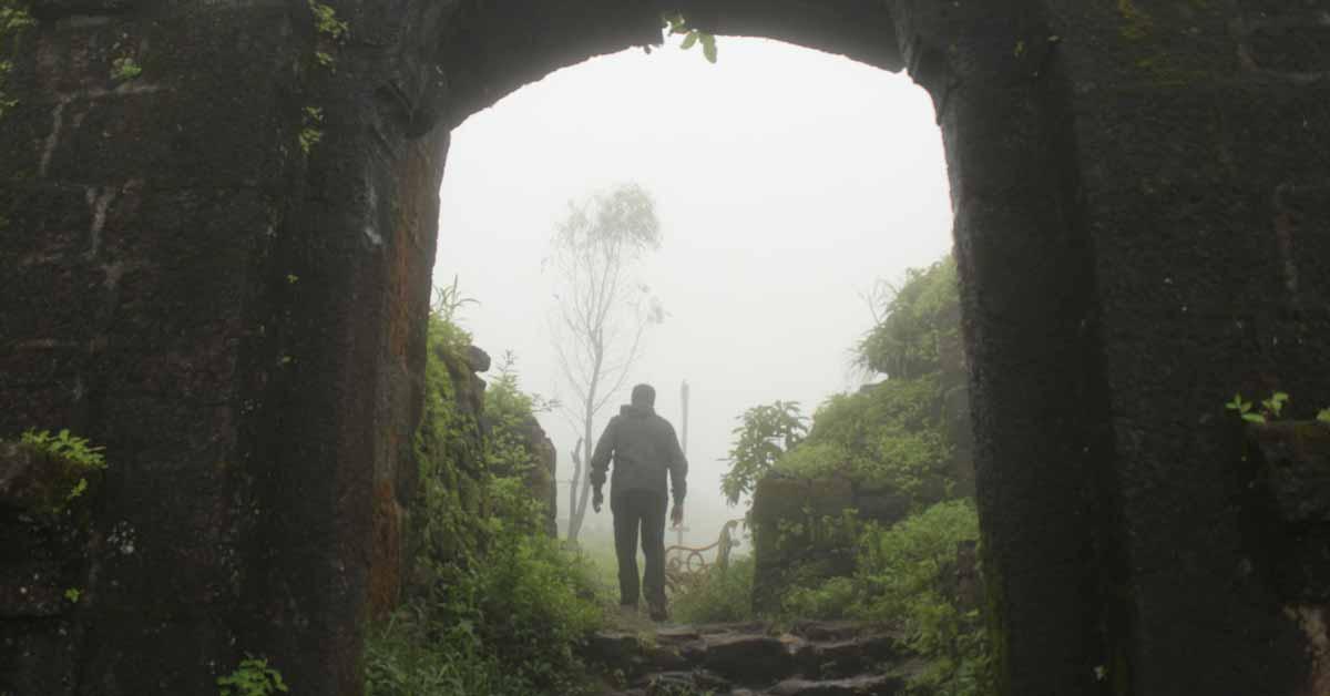 Adventure Pulse Blog Trek to Vichitrgad Fort