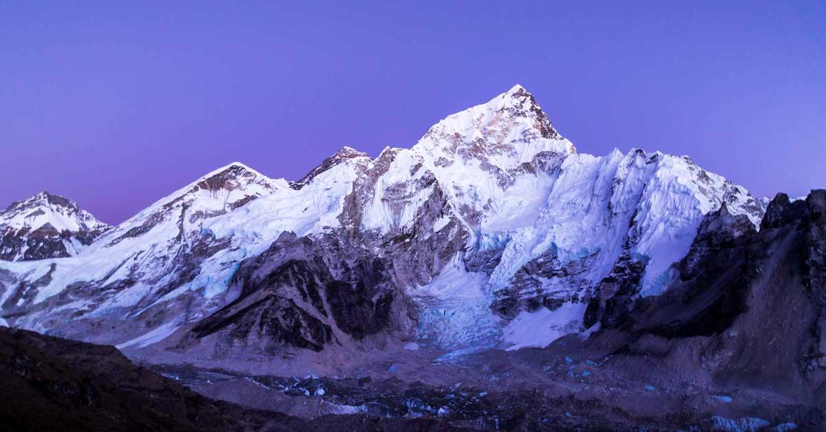 Adventure Pulse Blog Everest Base Camp