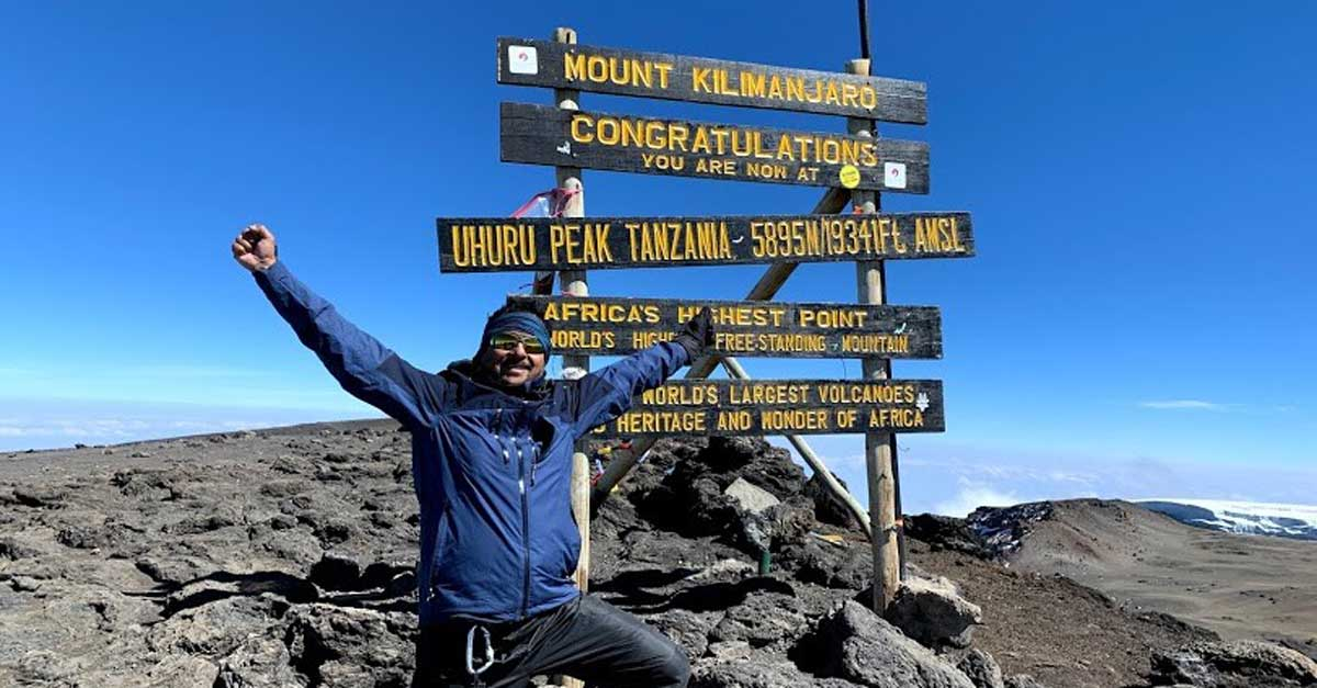 Adventure Pulse Blog Kilimanjaro Trek