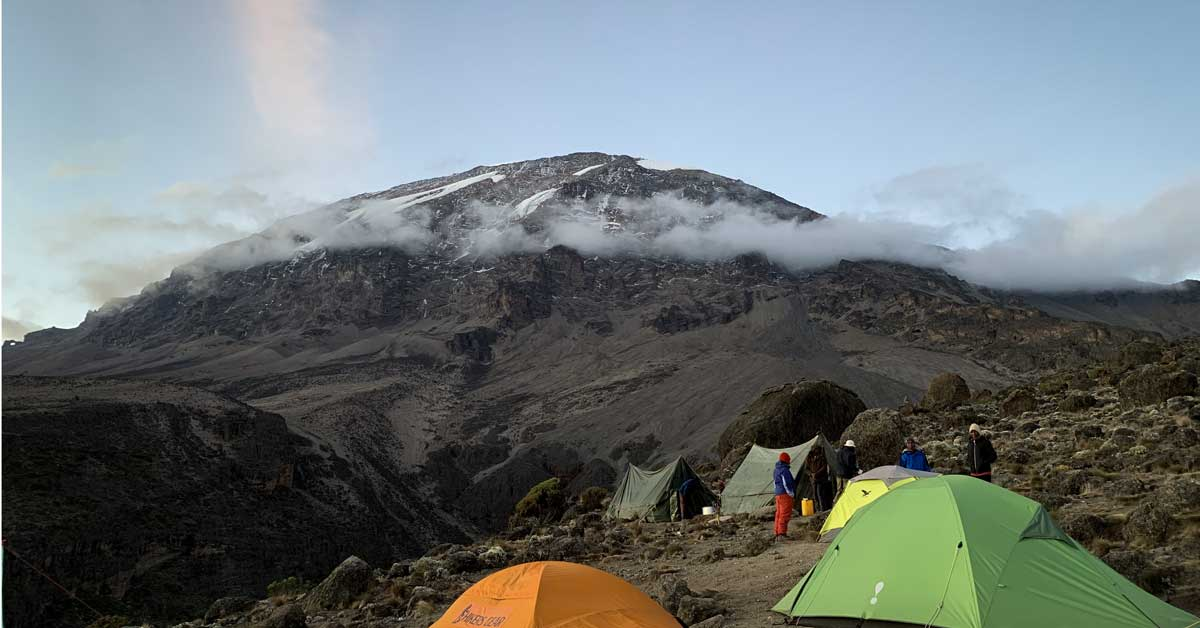 Adventure Pulse Mount Kilimanjaro