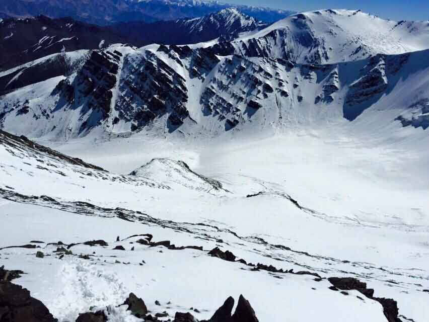 Adventure Pulse Mt Stok Kangri Trek