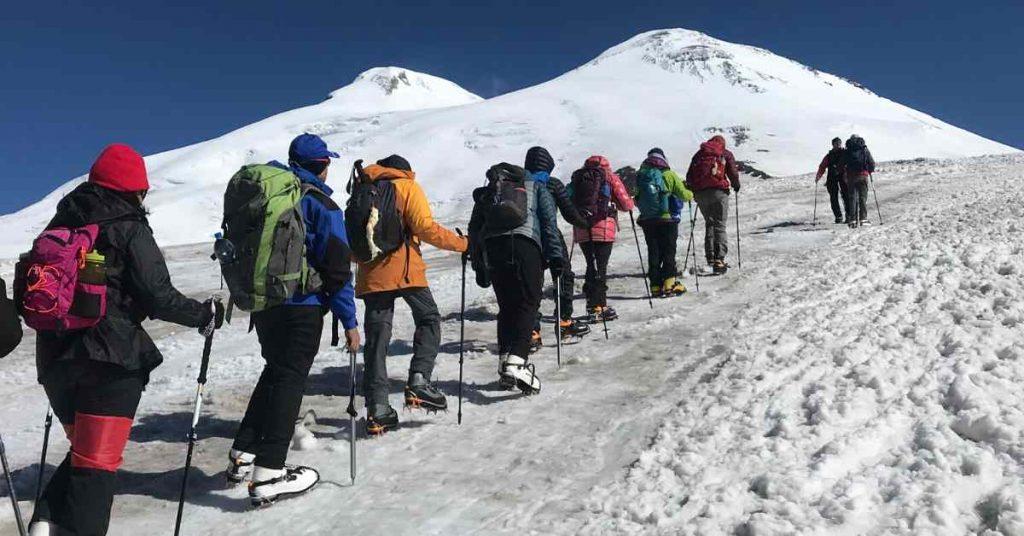 Adventure-Pulse-climbers-acclimatization-hike