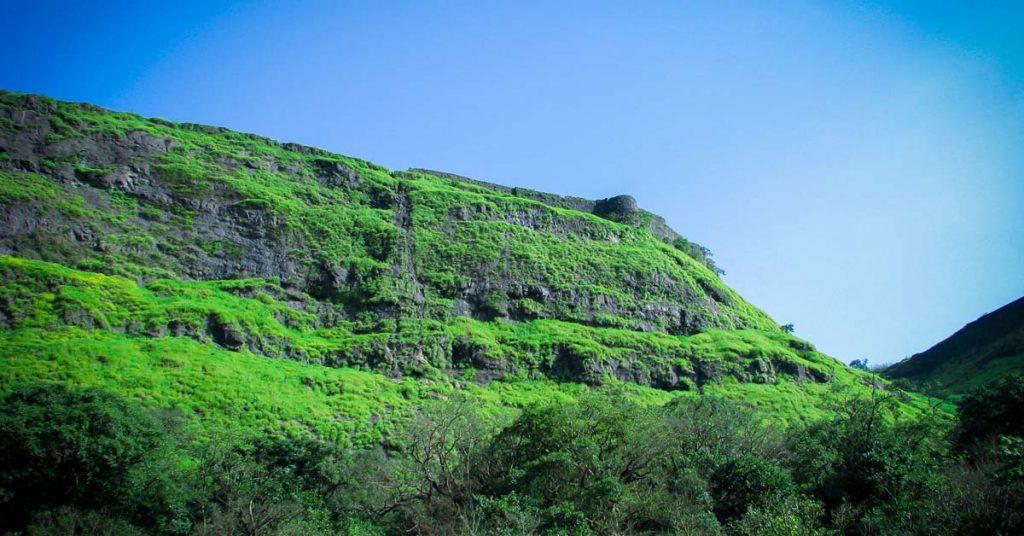 Visapur Fort Trek