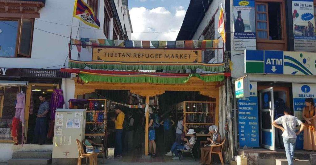 Adventure-pulse_Ladakh_Tibetan market