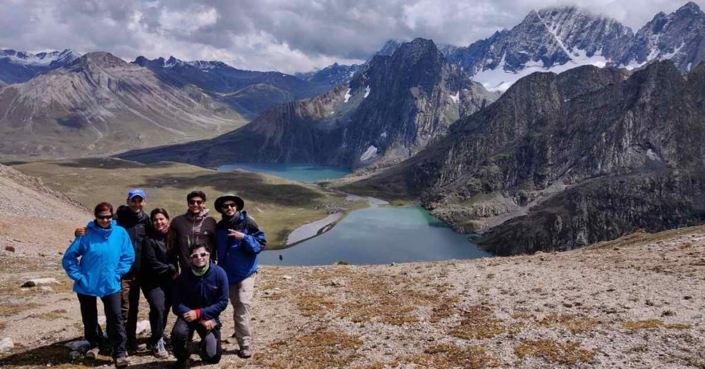 Adventure-pulse-kashmir-great-lakes-trek-gadsar-pass